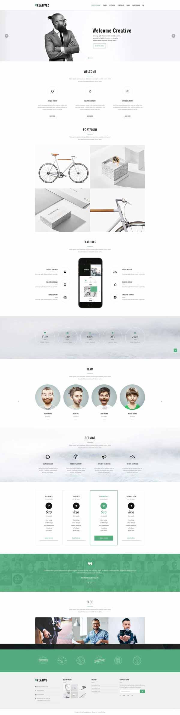 website-creativez